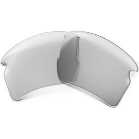Oakley Flak 2.0 XL Lentes de repuesto, transparente